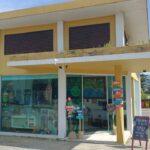 Central de atendimento ao turista é ocupada de forma irregular em Garopaba.