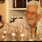 Morre, aos 93 anos, Vô Zeca, um dos mestres da cultura popular de Garopaba